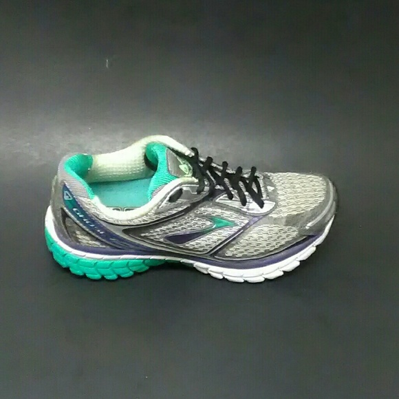 3331655a6c8db Brooks Shoes - BROOKS~ GHOST 7 G 7 WOMEN S RUNNING SHOES ...